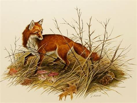 how to create a retro fox illustration in adobe illustrator vintage fox illustration hello tattoo pinterest fox