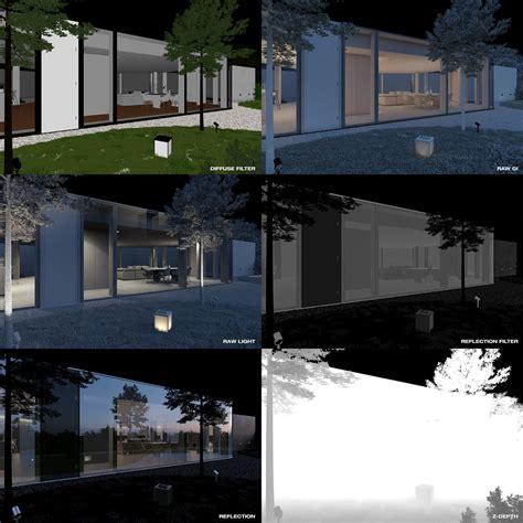 tutorial render sketchup y vray para arquitectura tutorial renderiza 231 227 o sketchup vray e photoshop veja