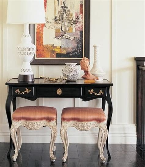 Decorating A Console Table 47 Console Table Decor Ideas Shelterness