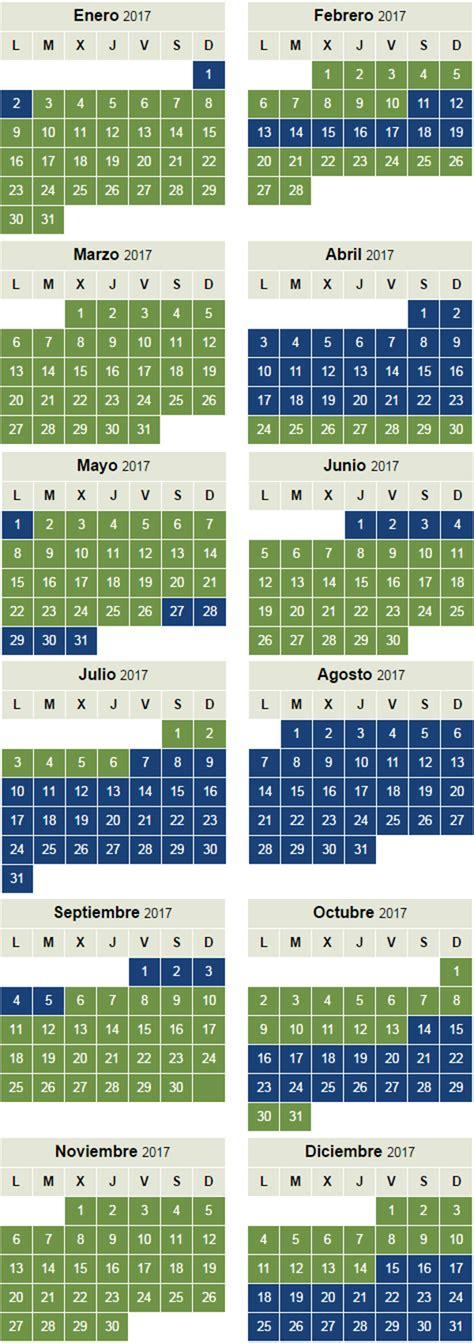 Calendario Temporada Calendario De Temporada Baja Y Alta De Iberia Y
