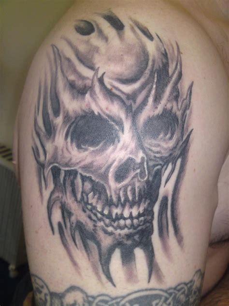 skull tattoo design skull tattoos designs ideas and meaning tattoos for you