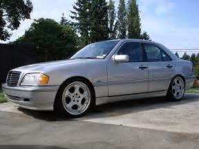 1998 Mercedes C280 1998 Mercedes C Class Pictures Cargurus