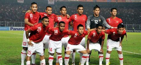 detiknews sepakbola indonesia juara grup a untuk malaysia republika online