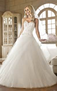 best gowns from most in demand wedding dress
