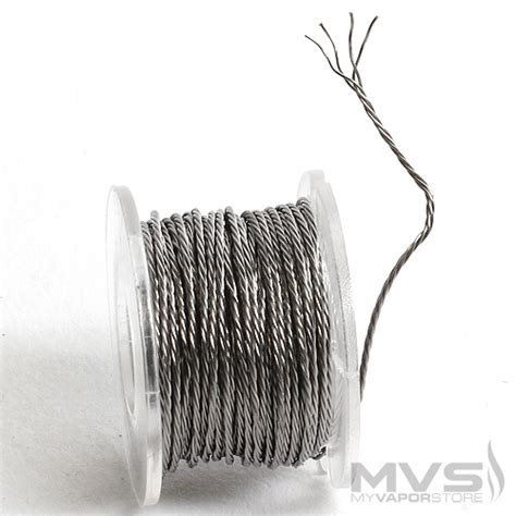 Sale Kanthal Wire 28 Awg Kantal Khantal youde twisted kanthal wire