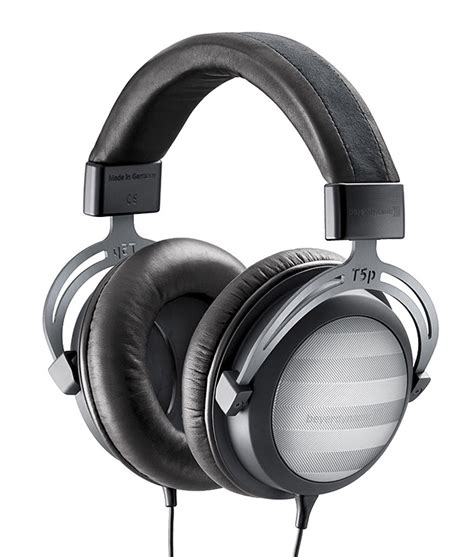 Tesla Headphones Beyerdynamic T5p Tesla Audiophile Headphone Werd