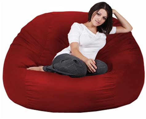 bin bag sofa bean bag chairs and bean bags by the bean bag chair outlet