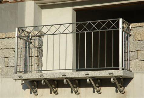 ringhiera balcone mobili lavelli ringhiere con tubolare tondo