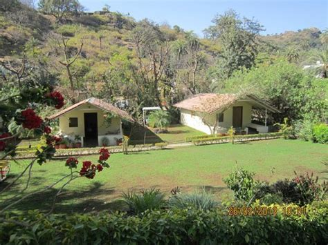 the view of the cottages picture of hill n you resort