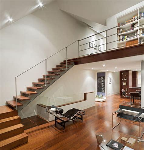 design milk loft walmer loft in canada by dubbeldam design architects