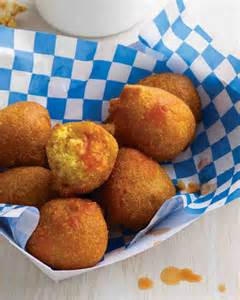 what is a hush puppy arkansas hush puppy recipe recipe martha stewart