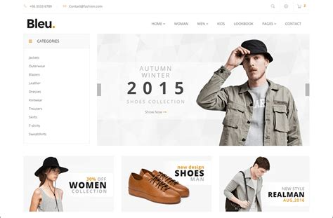 fashion shop template 20 best fashion bootstrap templates free website themes