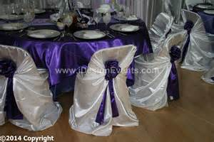 Satin Chair Sashes White Satin Universal Pillow Case Self Tie Chair Covers