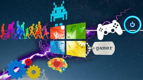 Wallpaper Windows Gamer | creative windows 8 wallpaper hd wallpapers