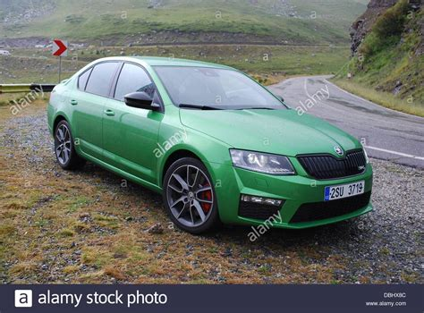 fastest skoda skoda octavia rs one of the fastest and most powerful