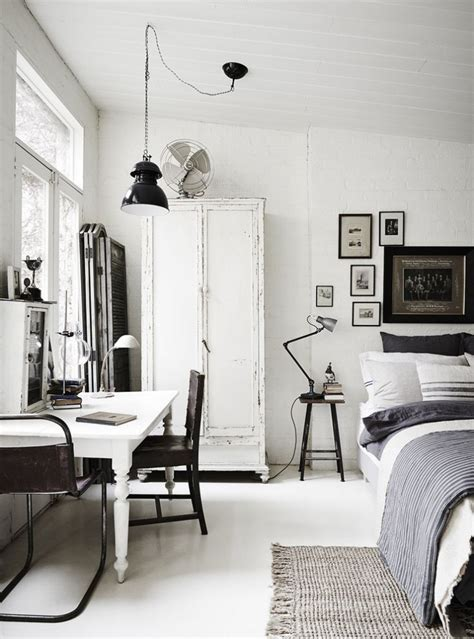 Lynda Interior Design by White Room Flat In Melbourne By Lynda Gardener