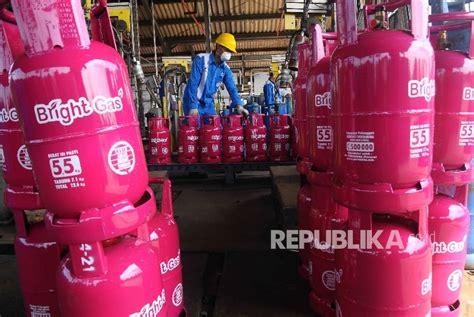 Tv Tabung Daerah Semarang dpr minta pertamina siapkan stok elpiji 5 5 kg di daerah