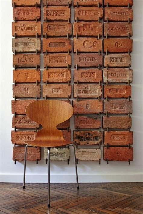 bettdecke ziegelsteine 70 wanddekoration ideen zum inspirieren
