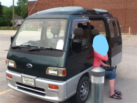 subaru microvan subaru microvan usa upcomingcarshq com