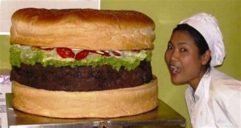 spluch world s biggest burger