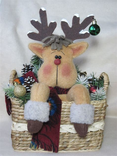 sewing pattern reindeer really awesome reindeer sewing patterns funky friends
