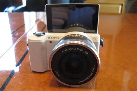 Sale Kamera Mirrorless Sony A5000 sony announces alpha a5000 cyber w830 at ces 2014 digital trends
