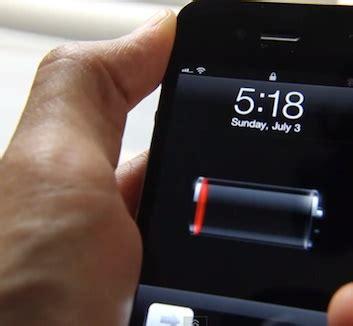 Baterai Hp Lenovo Cepat Habis Menyiasati Baterai Ponsel Yang Cepat Habis