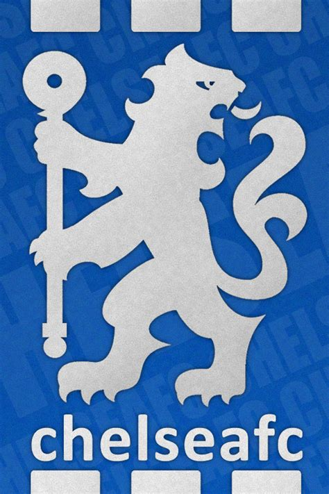 Logo Chelsea Fc For Iphone 6 chelsea fc iphone 5 wallpaper wallpapersafari