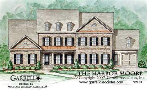 harbor home design inc amusing williamsburg style house plans gallery best