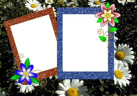 poner 2 imagenes juntas html marcos para varias fotos 5 dise 241 os marcos gratis para