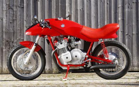Sachs Einrad Motorrad by Mv Agusta 750 S America Target Design