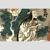 Japanese Demons | 1100 x 719 png 1335kB