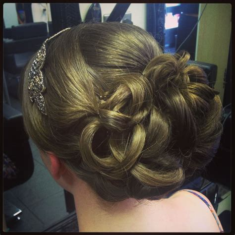 Wedding Hair Accessories Cardiff by Wedding Hair Cardiff Wedding Hair Cardiff Prom Hair