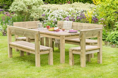 bench outdoor setting phillipa table two bench set hayes garden world
