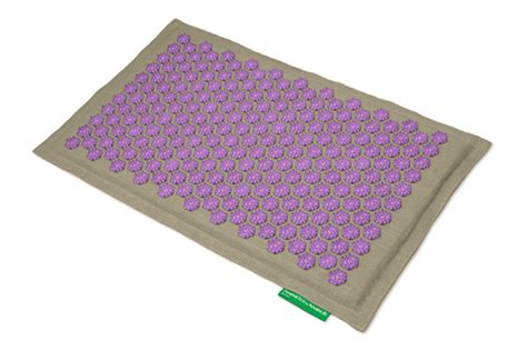 Therapeutic Mat by Bed Of Nails Pranamat Eco Mat Bliss