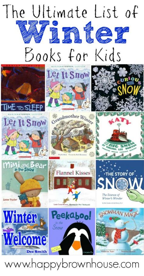 winter windlings a winter books the ultimate list of winter books for