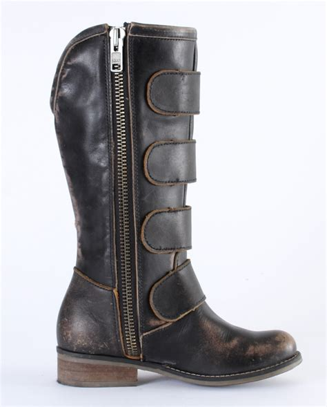 coral boots corral boots 174 top buckles boot fort brands