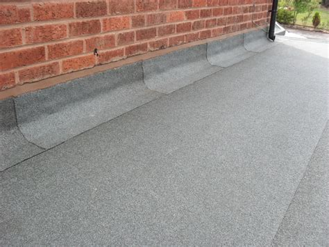Flat Roof Coverings Risk Assessment Method Statement For Asphalt Flat Roof