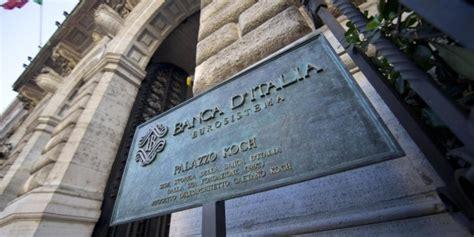 Banca Etruria Pescara by Bankitalia Al Via Processo Di Vendita Delle 4 Banche