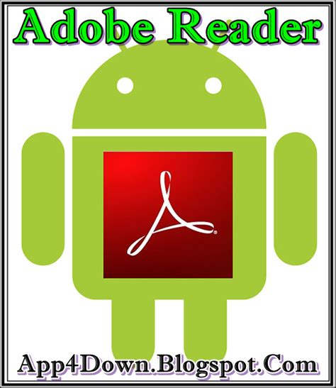 pdf reader for android free apk adobe reader 11 4 1 for android apk new version 2014 update app4downloads