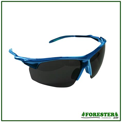 Most Comfortable Safety Glasses by Forester Stylish Frame Safety Glasses Tinted Lens