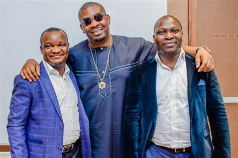 Free Wisconsin Records Quot Why I M Partnering Tsaboin To Give Out Free Wi Fi Quot Don Jazzy Explains