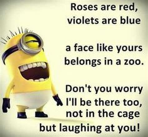 Funny Quotes And Memes - new comical minions images with quotes 04 08 20 am