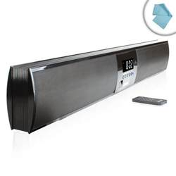 Vizio Soundbar Wall Mount High Fidelity Ultraslim Bluetooth Wireless Tv Sound Bar