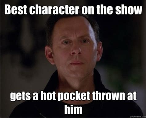 Lost Memes - or ben linus also an awesome villain is my geek