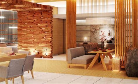 wand wohnzimmer dekorieren ideen 100 ideen f 252 r faszinierende deko aus holz