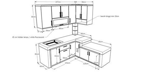 Rak Serba Guna Buat Cuci Piring Murah ukuran kitchen set standar minimalis jasa bikin kitchen set murah