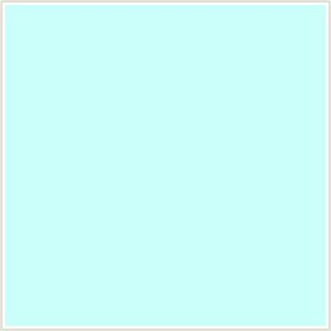 mint green color swatch cbfffa hex color on colorcombos com with rgb values of