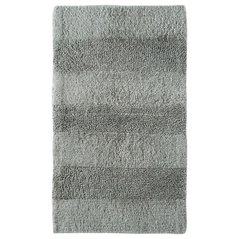 nate berkus bath rug nate berkus textured stripe bath rug target