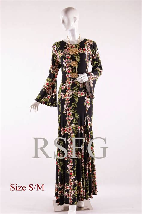pemborong pakaian koleksi rsfg koleksi raya 2014 kurung dan dress paling menawan